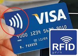 RFID enabled Credit Cards - Get protection from