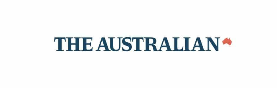 Armourcard CEO Tyler Harris featured in The Australian Newspaper
